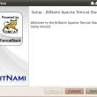 BitNami Tomcat Stack 8.5.49-0 full screenshot