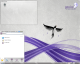 Gentoo Linux 12.1 full screenshot