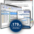 LogMeister 5.4.3.0 full screenshot