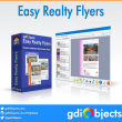 Easy Realty Flyers 2.1.2104.29 full screenshot