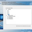 Aryson Windows Data Recovery Software 18.0 full screenshot