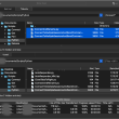 SecureFX for Mac OS X 8.3 full screenshot