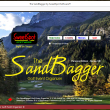 The SandBagger Golf Event Organizer 2018-b6104 full screenshot