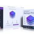 Ashampoo Backup Pro 11 11.08 full screenshot