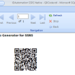 IDAutomation QRCode 2D SSRS Script 17.07 full screenshot