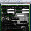 Tropics-Archiver 0.1 full screenshot