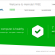 Heimdal FREE 2.2.185 full screenshot