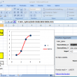 SRS1 Cubic Spline for Excel 2.512 full screenshot