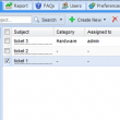 iHelpdesk 2.2 Build 1530 full screenshot