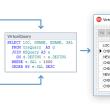 Virtual Data Access Components 11.3 full screenshot