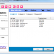 PST Compress and Compact 17.11 full screenshot