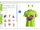 T-shirt Design Software 1.0 full screenshot