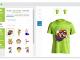 T-shirt Design Software 1.0 full screenshot