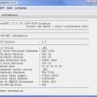 CrystalDMI 1.0.6 full screenshot