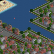 OpenTTD for Mac 1.9.1 full screenshot