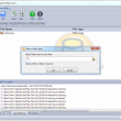 Aryson Backup Exec BKF Repair Pro 17.0 full screenshot