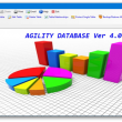 Agility Database 4.0 full screenshot