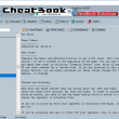 CheatBook Issue 10/2017 10-2017 full screenshot