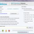 Softaken IMAP Attachment Extractor 1.0 full screenshot