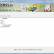 Windows Data Recovery Software Free 1.0 full screenshot