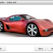 Flash Antidecompiler 7.5 full screenshot