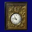 Old Polish Clock Screen Saver 3.0 full screenshot