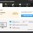 Advanced Driver Updater 4.5.1086.17605 full screenshot