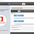 Mac Office 365 converter tool 20.9 full screenshot