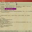 WinVi 3.02 full screenshot