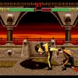 Mortal Kombat II  full screenshot