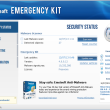 Emsisoft Emergency Kit 2017.12.0.8334 full screenshot