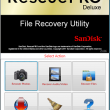 RescuePRO Deluxe for Windows 6.0.2.7 full screenshot