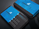 Corporate Business Card Vol-4 1 full screenshot
