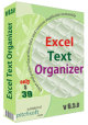 Excel Text Organizer 6.5.0 full screenshot