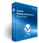 Acronis Backup and Recovery 11 Virtual Edition 11 full screenshot