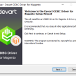 Magento ODBC Driver (32/64 bit) 2.1 full screenshot