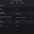DRmare Tidal Music Converter for Mac 2.4.1 full screenshot