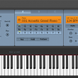 A73 Piano Station 1.3 full screenshot
