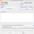 MailVita EML to Hotmail Importer for Mac 1.0 full screenshot