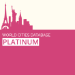 GeoDataSource World Cities Database (Platinum Edition) January.2019 full screenshot