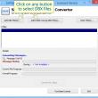 OE to Mac Mail 4.8.2 full screenshot