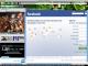 Zombies Firefox Theme 0.9 full screenshot