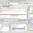 Wing IDE Personal for Mac OS X 5.1.5-1 Rev 336 full screenshot