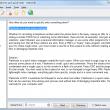 Flashnote 4.81 full screenshot