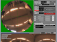 Spherical Panorama Polar Fisheye Converter 042.01 full screenshot