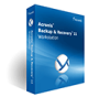 Acronis Backup and Recovery 11 Workstation 11 full screenshot