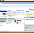 Google Chrome for Linux (x32bit) 67.0.3396.99 full screenshot