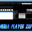 Media Player X10 6.1 full screenshot