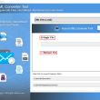 EML Converter Tool 21.1 full screenshot