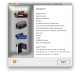 BYclouder Sony Camcorder Data Recovery for MAC 6.8.1.0 full screenshot
